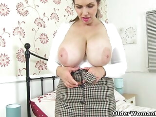 mature Porn big boobs video